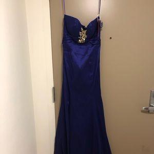 Dancing Queen gown